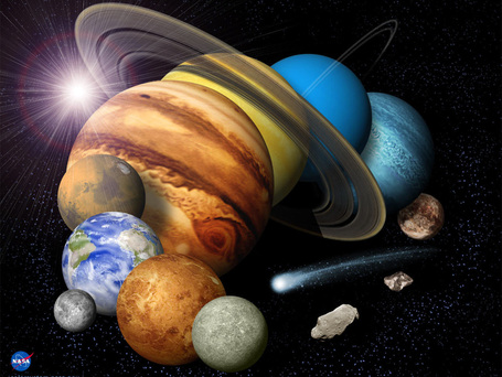 solar system facts for kids easy science articles for kids